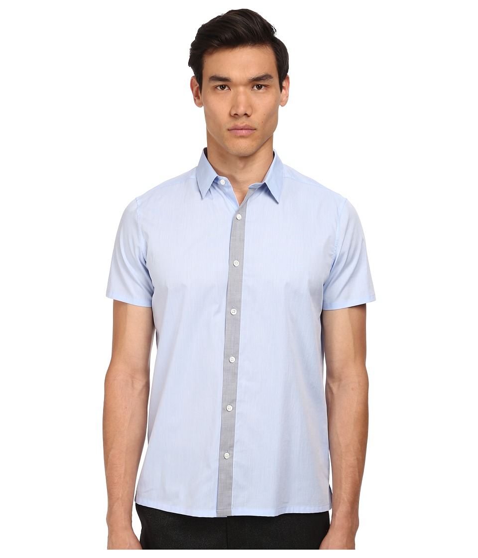 Theory - Custa PC Arundale (Delphinium) Men's Clothing
