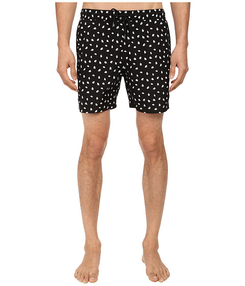 Theory - Cosmos Gladi Swim (Black) Men