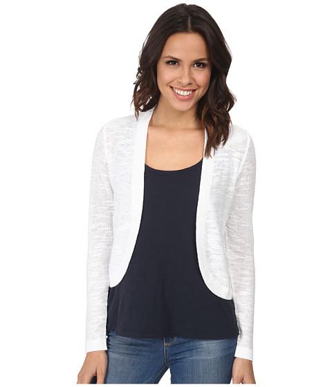 Lilly Pulitzer - Moore Cardigan (Resort White) Women's Sweater