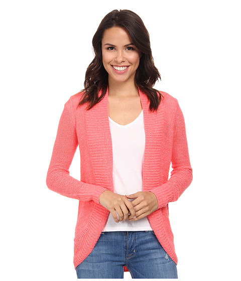 Lilly Pulitzer - Amalie Cardigan (Pucker Pink) Women