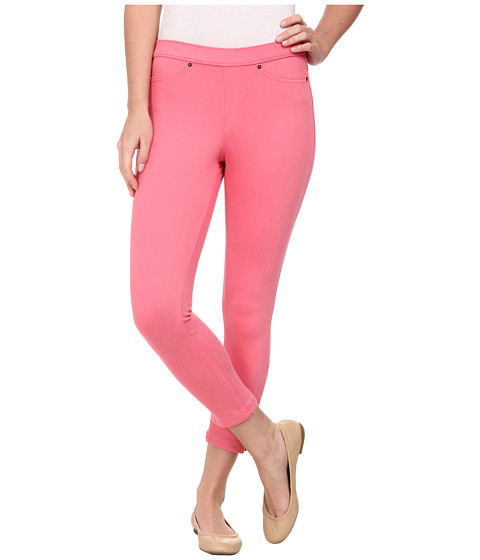 HUE - Original Jeans Capri (Gumdrop) Women's Capri