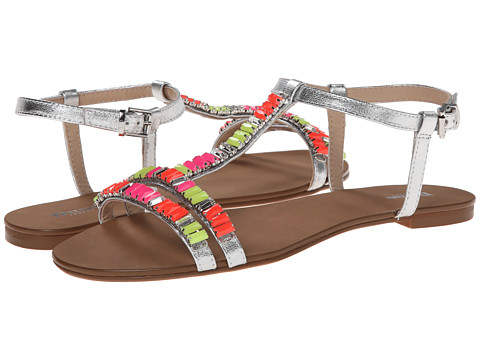 Dune London - Nimbo (Multi Leather) Women's Sandals