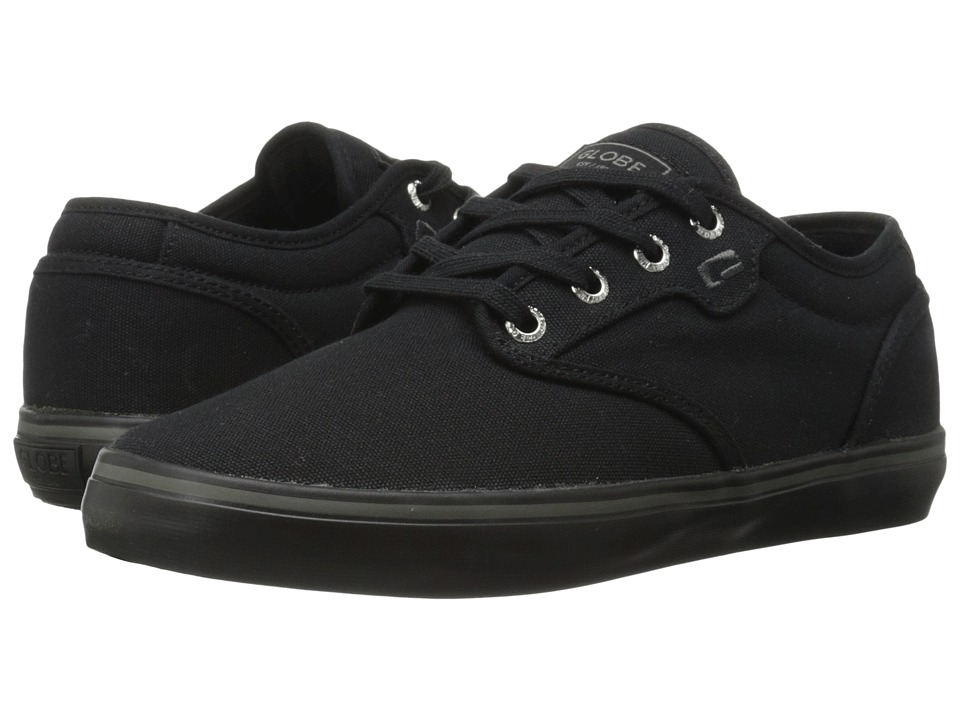 Globe - Motley (Black Bts) Men's Skate Shoes