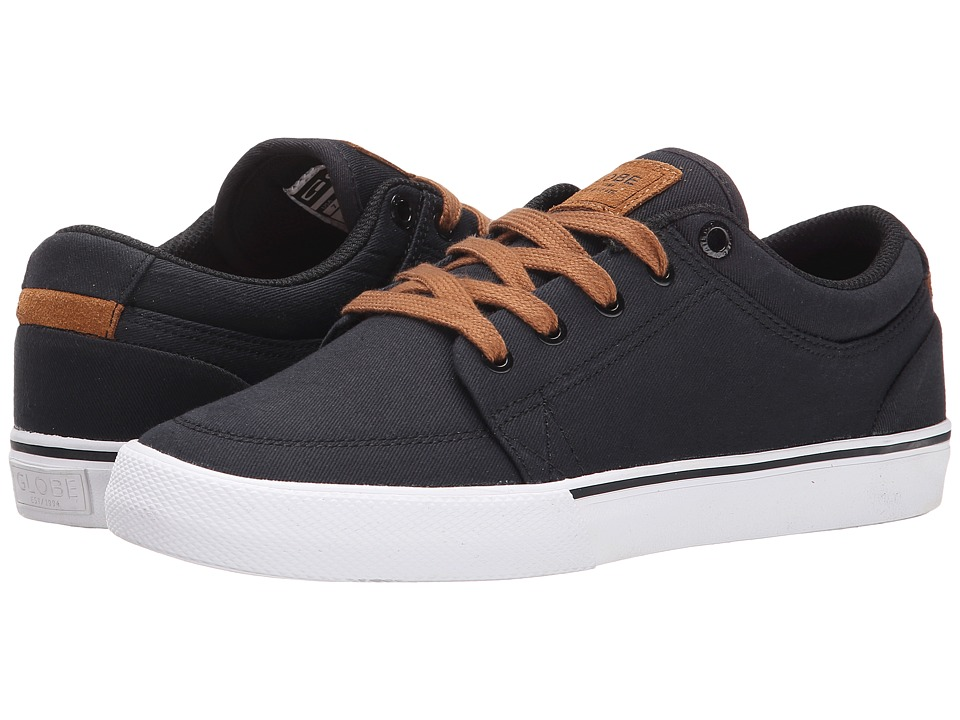 Globe - GS (Black) Men