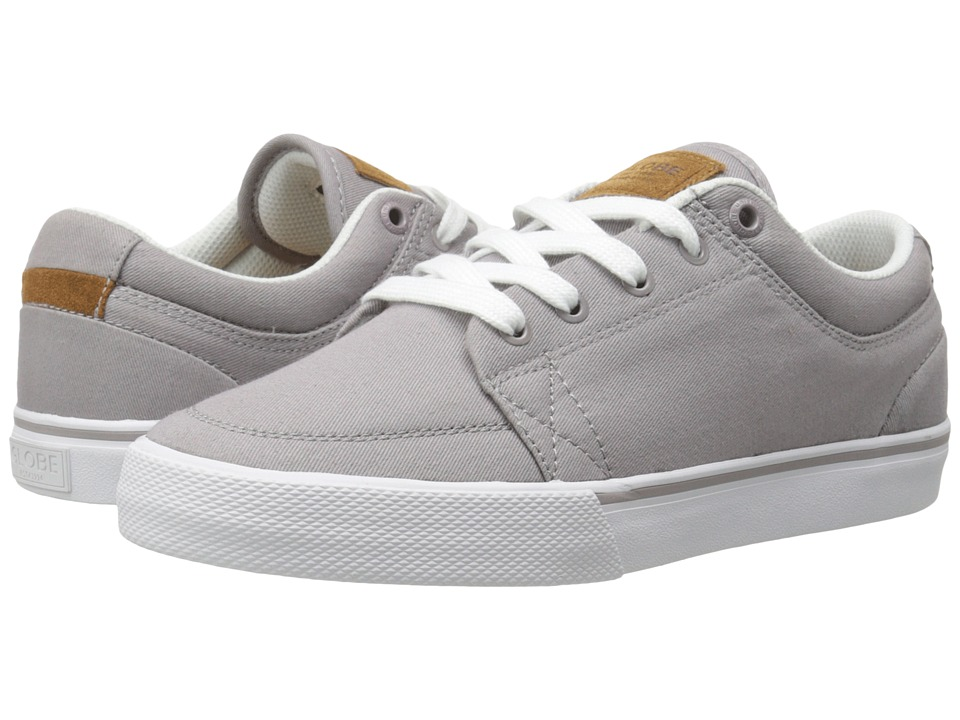 Globe - GS (Grey) Men's Skate Shoes