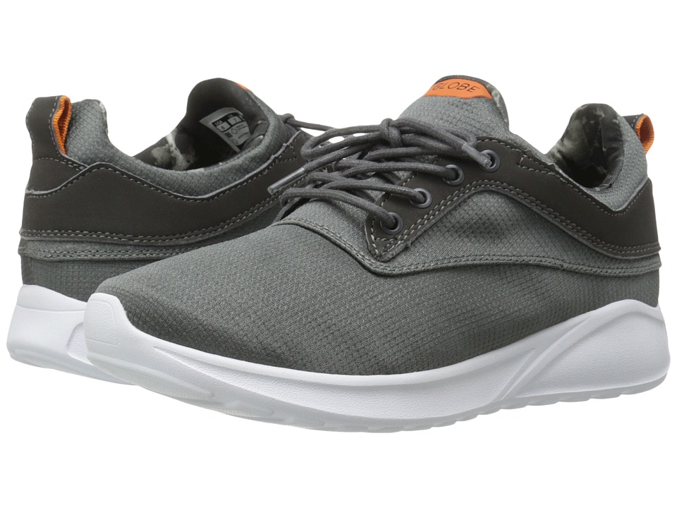 Globe - Roam Lyte (Charcoal) Men's Skate Shoes