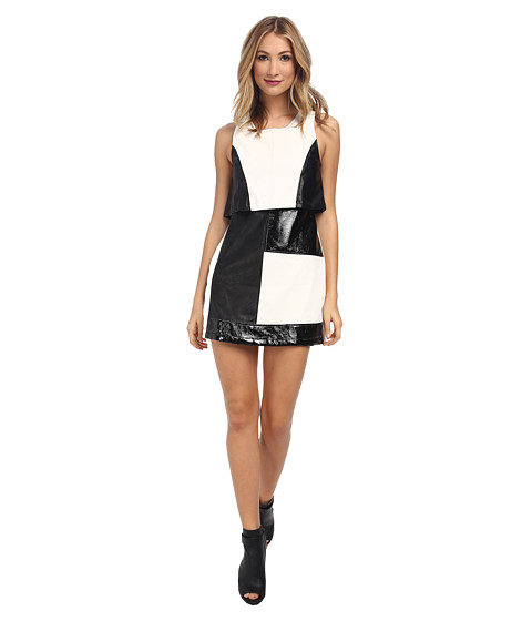 MINKPINK - Be Scene Dress (Multi) Women's Dress