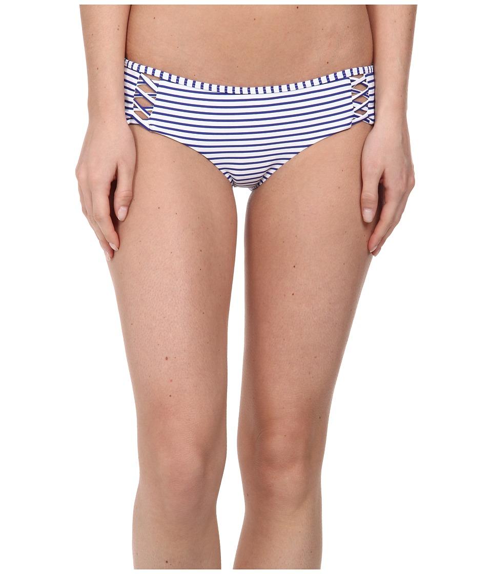 O'Neill - Samba Hipster (Cobalt) Women's Swimwear