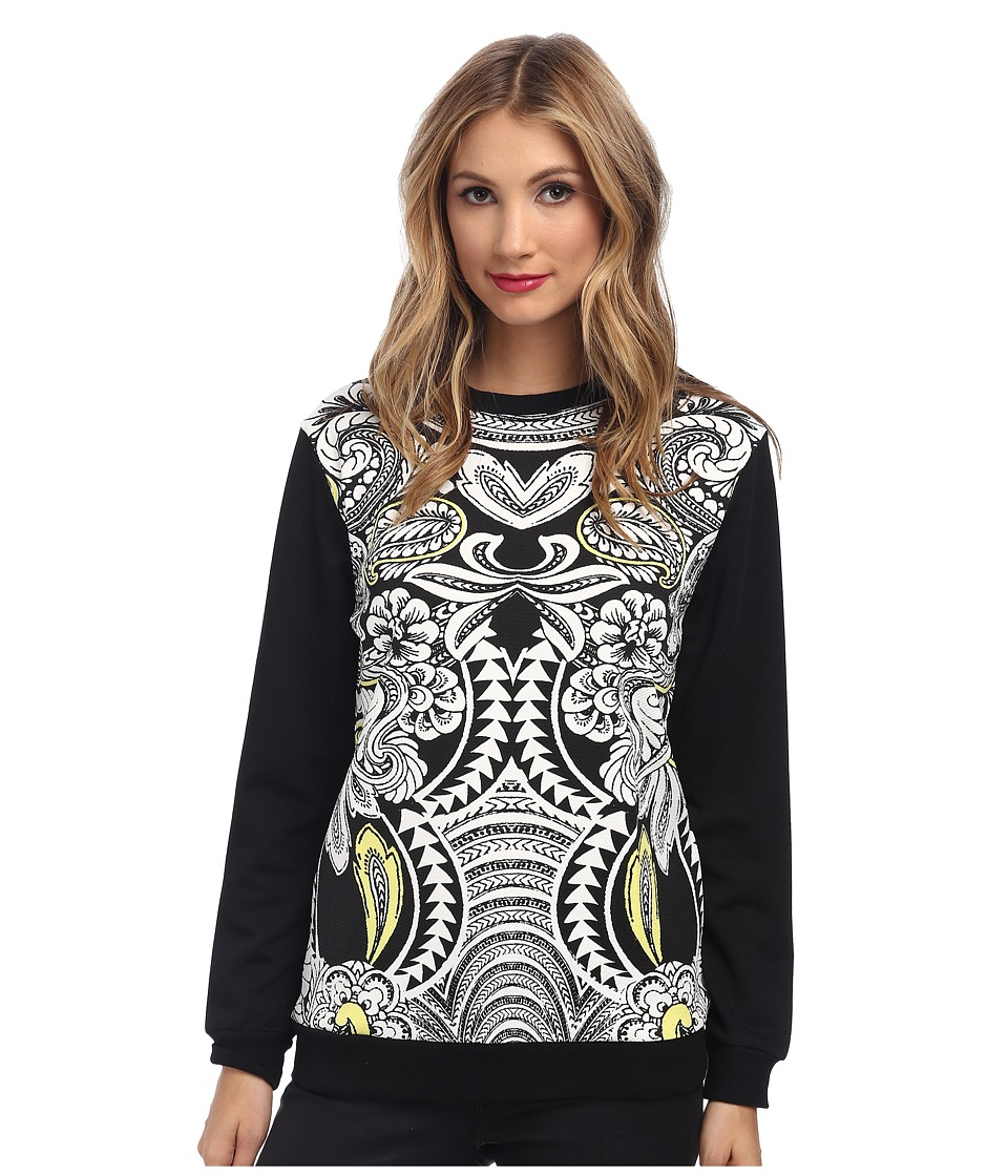 MINKPINK - Highest Tower Sweater (Multi) Women's Sweater