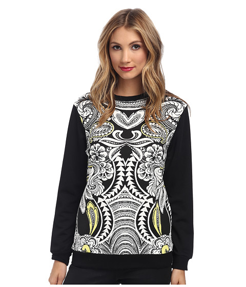 MINKPINK - Highest Tower Sweater (Multi) Women