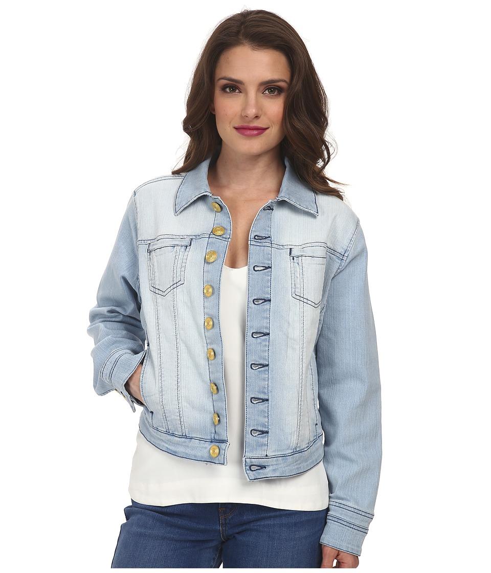 Jag Jeans Petite - Petite Savannah Jacket in Venice Beach (Venice Beach) Women's Coat