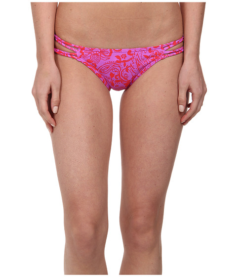 Billabong - Malta Island Isla Bottom (Ultraviolet) Women's Swimwear