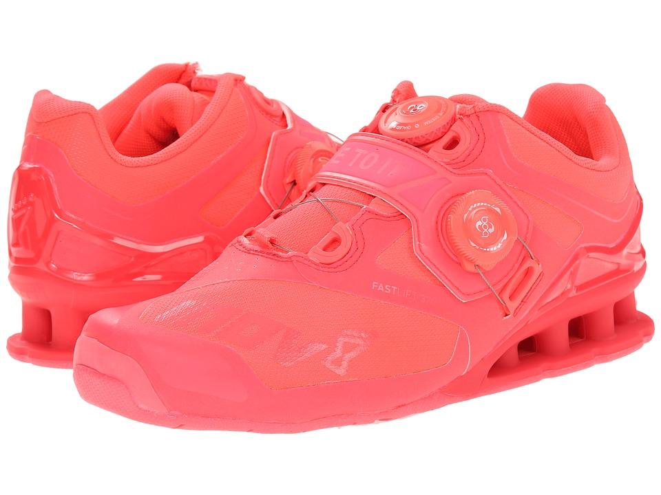 inov-8 FastLift!tm 370 (Pink) Women