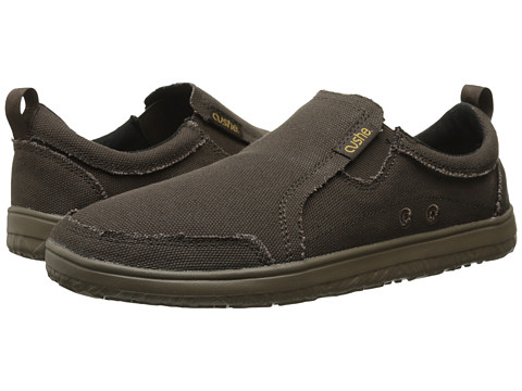 Cushe - The Dude (Brown) Men's Shoes