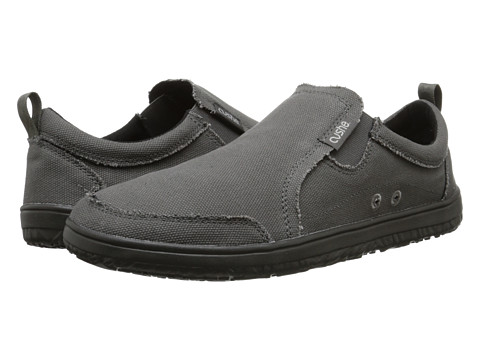 Cushe - The Dude (Grey) Men's Shoes