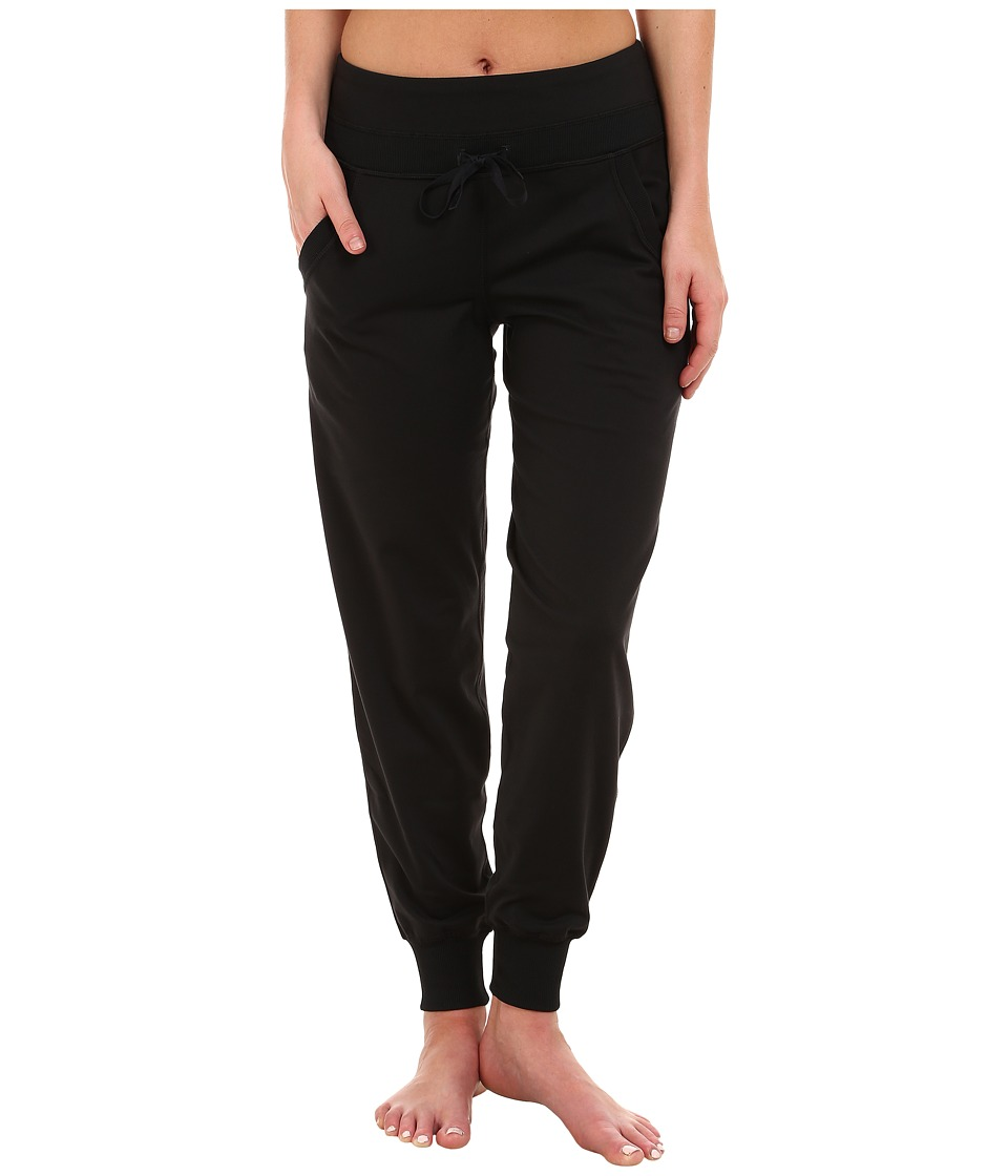 Lucy - Girls Best Friend Sweatpants (Lucy Black) Women's Casual Pants