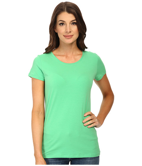Lilly Pulitzer - Karrie Top (Prep Green) Women's Clothing