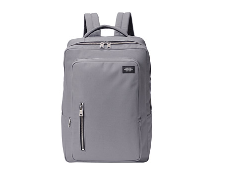 Jack Spade - Cargo Backpack (Charcoal) Backpack Bags
