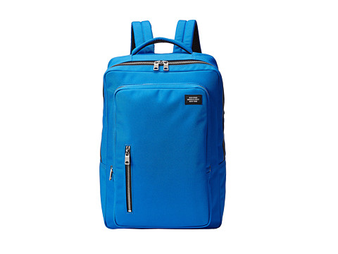 Jack Spade - Cargo Backpack (Cobalt Blue) Backpack Bags