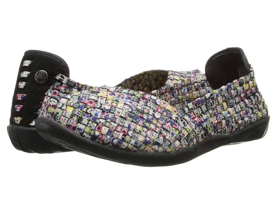 bernie mev. - Catwalk (Splash) Women's Slip on Shoes
