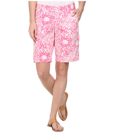Lilly Pulitzer - Chipper Short (Resort White Get Spotted Sma) Women