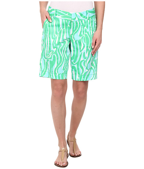 Lilly Pulitzer - Chipper Short (Resort White Finders Keepers) Women
