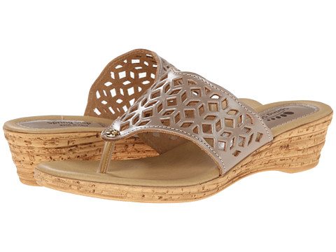 Spring Step - Amerena (Gold) Women