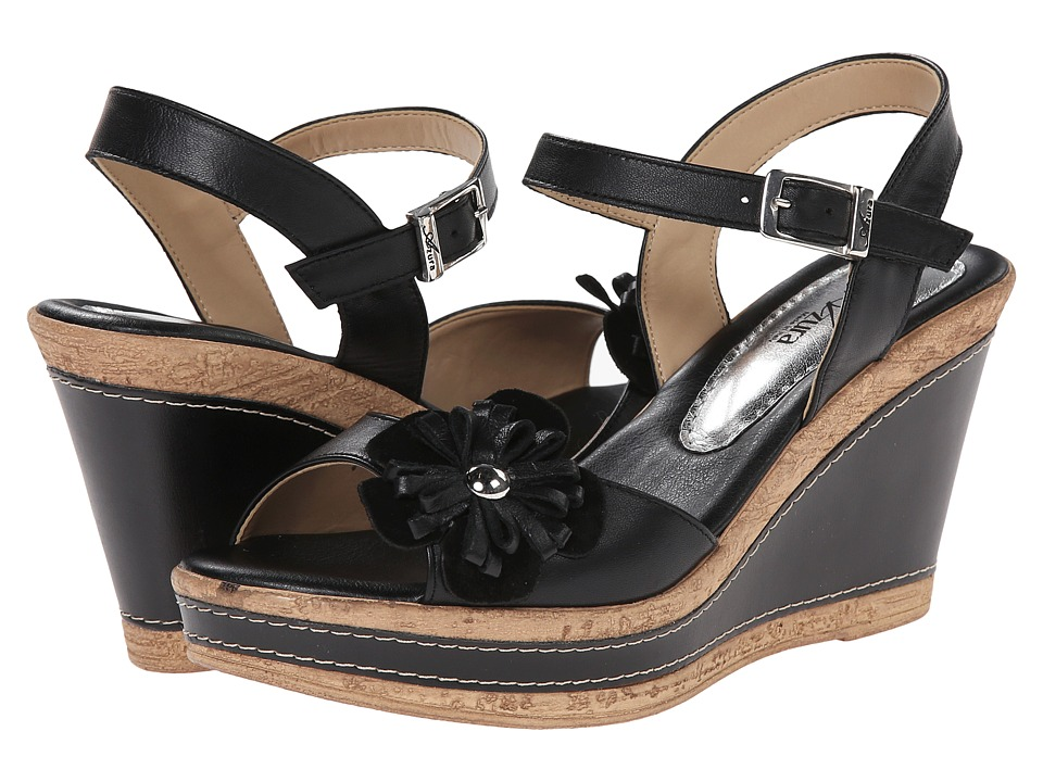 Spring Step Casola (Black) Women