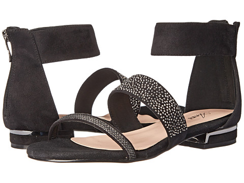 Spring Step - Liss (Black) Women