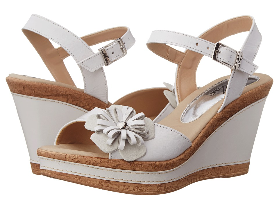 Spring Step Casola (White) Women