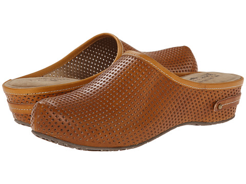 Spring Step - Luisa (Natural) Women's Shoes