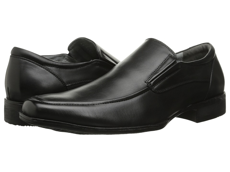 Steve Madden - Tazz (Black) Men