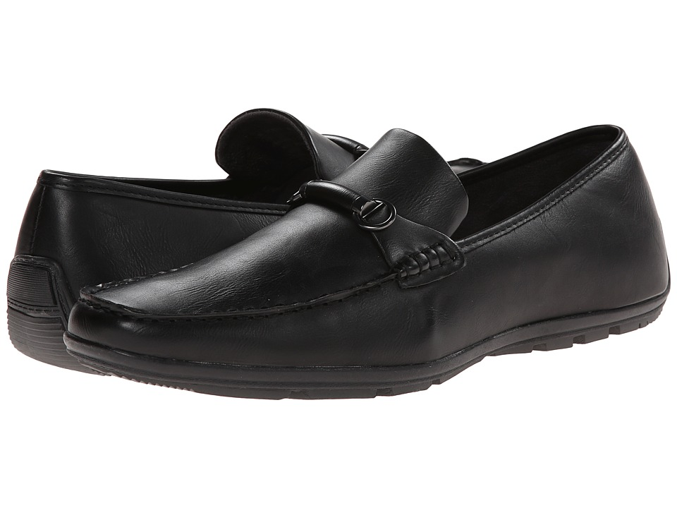 Steve Madden Nurve (Black) Men