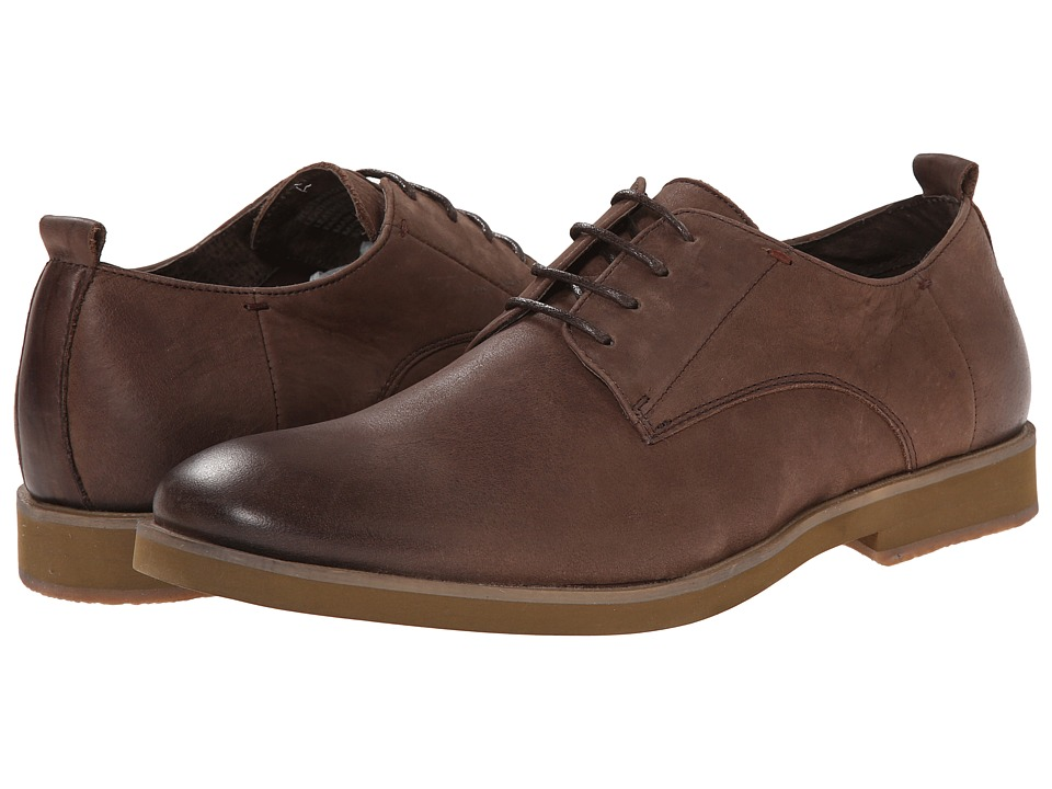 Steve Madden - Westward (Brown) Men