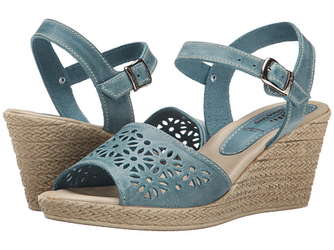 Spring Step - Meurice (Blue) Women