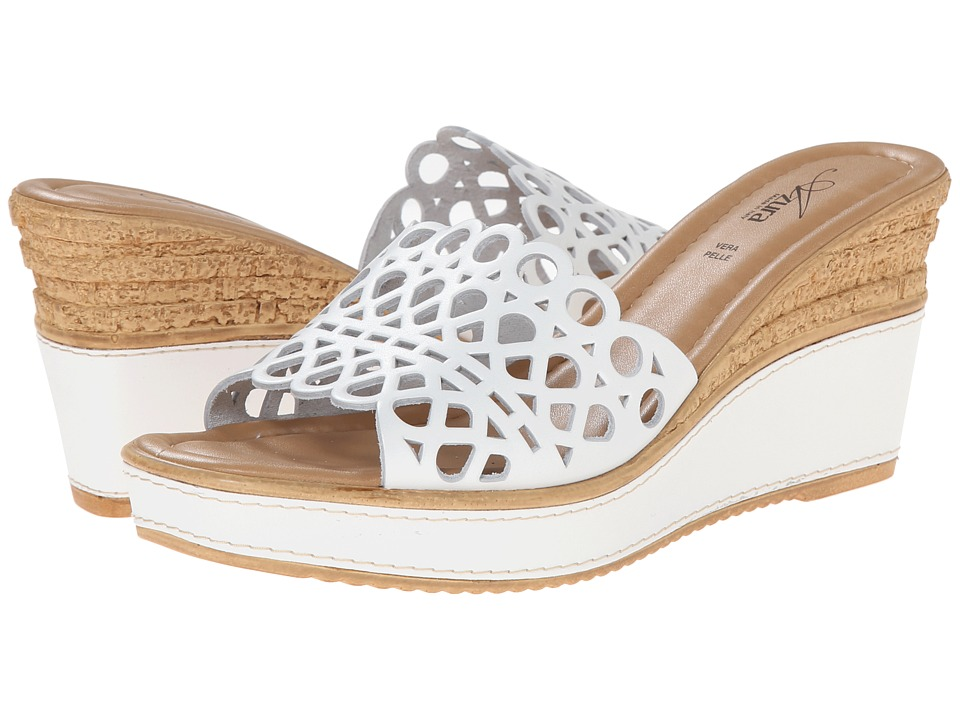 Spring Step Polidor (White) Women