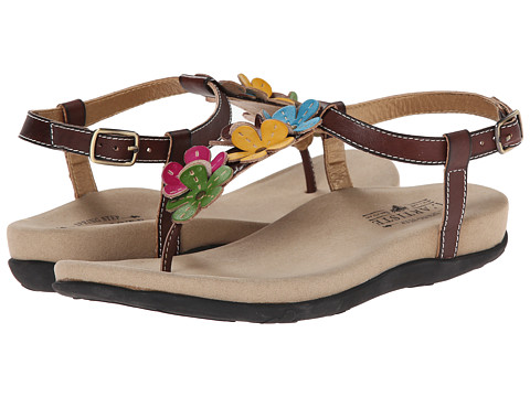 Spring Step - Sundae (Brown) Women's Shoes