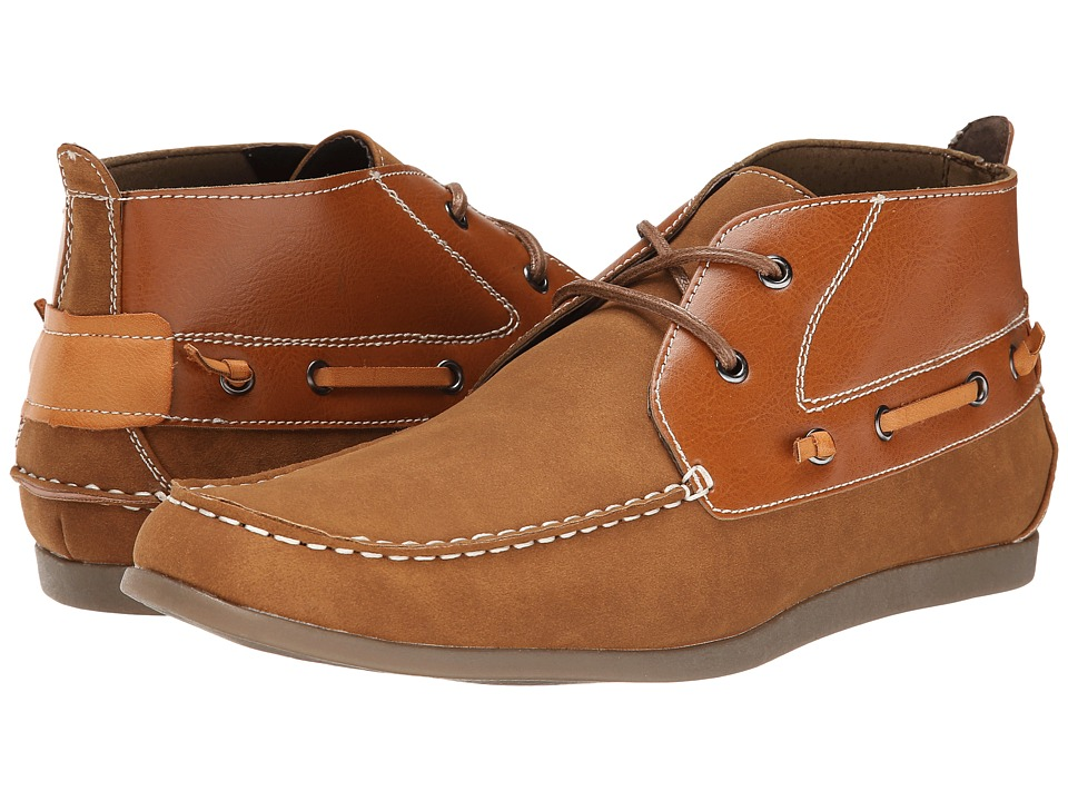 Steve Madden - Grotto (Tan Multi) Men
