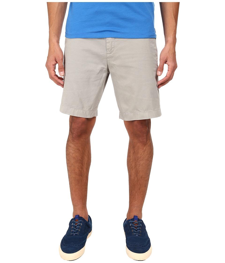 Jack Spade - Sharpe Shorts (Neutral Grey) Men's Shorts