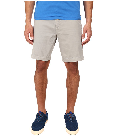 Jack Spade - Sharpe Shorts (Neutral Grey) Men