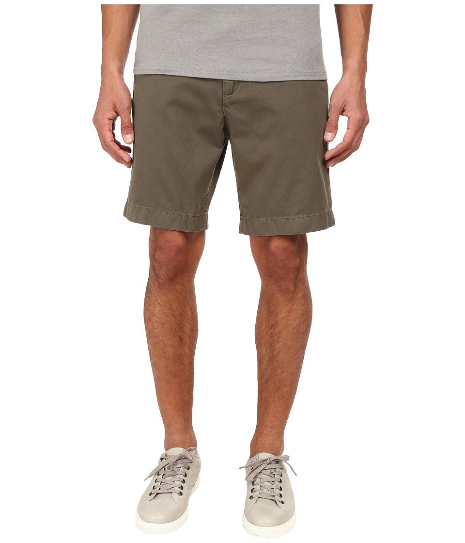 Jack Spade - Sharpe Shorts (Grape Leaf) Men's Shorts