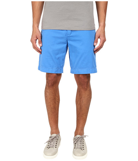 Jack Spade - Sharpe Shorts (Strong Blue) Men's Shorts