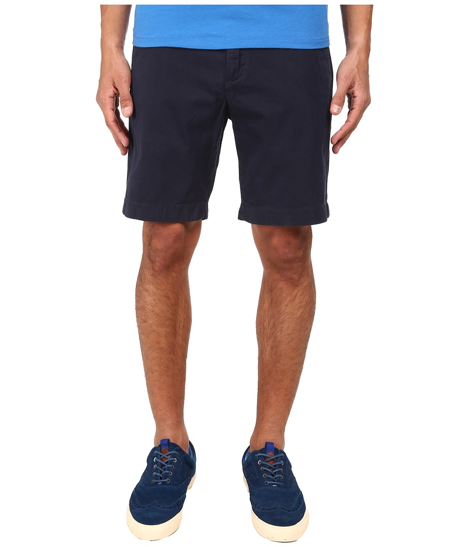 Jack Spade - Sharpe Shorts (Peacoat) Men