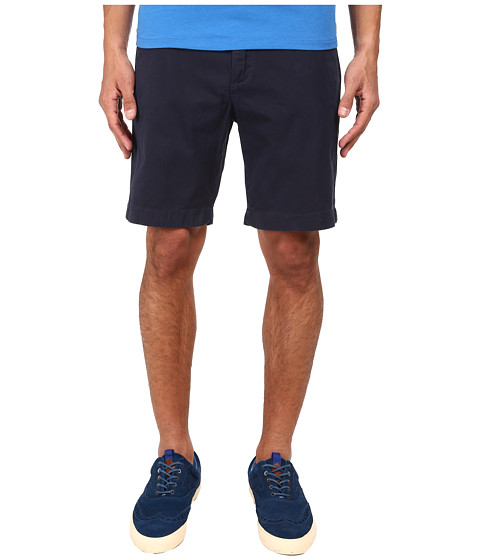 Jack Spade - Sharpe Shorts (Peacoat) Men's Shorts
