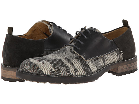 Steve Madden - Roque (Grey Camo) Men