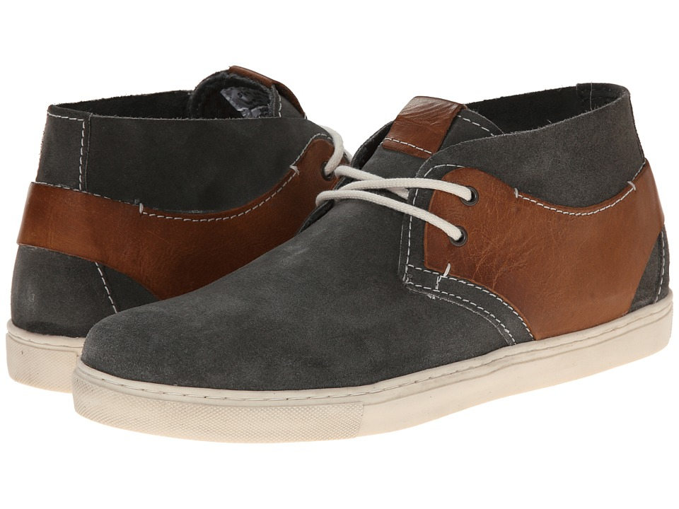 Steve Madden - Fabien (Grey Multi) Men