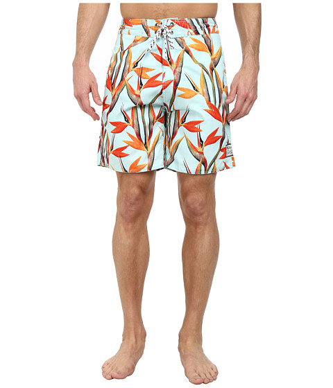 Body Glove - Birds Eye Boardshort (Aqua) Men
