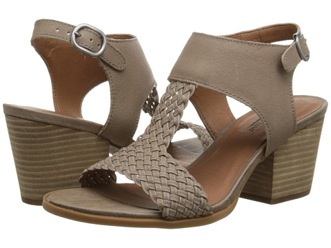 Lucky Brand - Maari (Grout Bfrugd) Women's Sandals