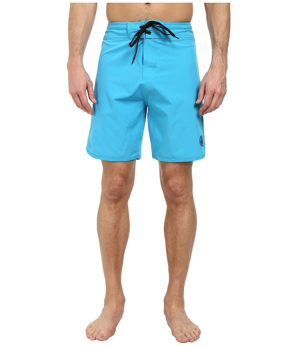 Body Glove - Nukes Boardshort (Ocean) Men's Swimwear