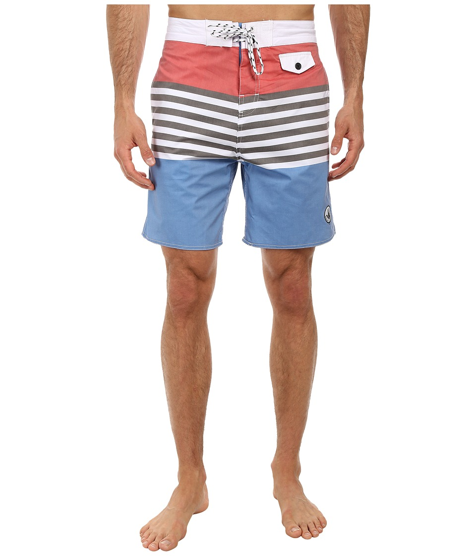 Body Glove - Maliboo Boardshort (Infrared) Men